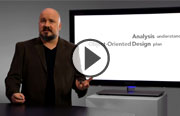 Click to launch Foundations of Programming: Object-Oriented Design video trailer